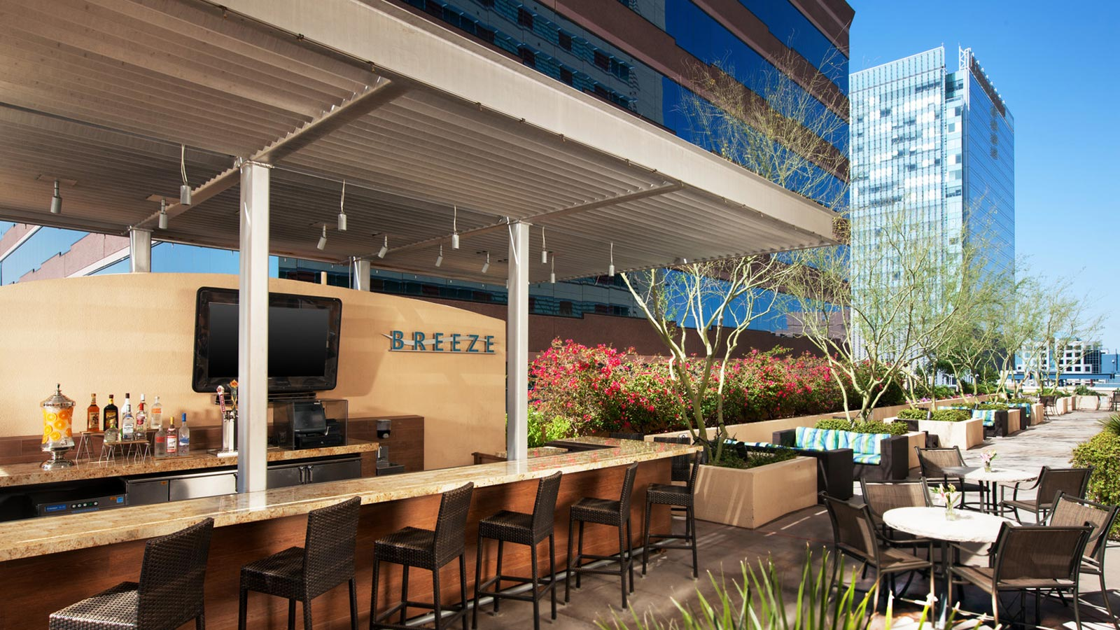 Restaurants Near Sheraton Grand Phoenix